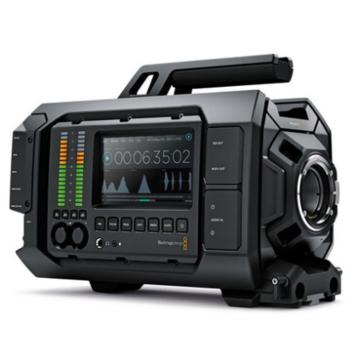 Rent Blackmagic Design URSA 4K - EF Mount (Camera Body Only)