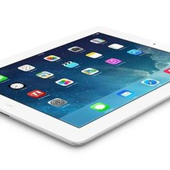 Rent Kit of 2 iPads: iPad 2 and iPad Air