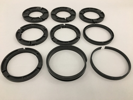 Mattebox stepdown rings