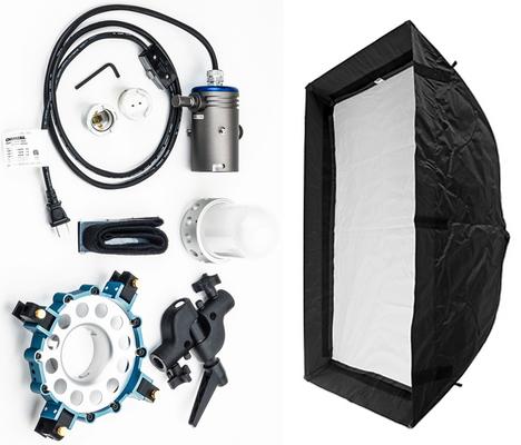 1K Tungsten Light with Medium Chimera/Soft Box  sc 1 st  KitSplit & Rent A 1 K Tungsten Light With Medium Chimera/Soft Box In New York ...