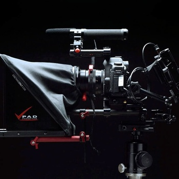 Rent Teleprompter - Pad Prompter for 15mm Rig