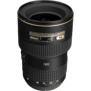Rent AF-S NIKKOR 16-35mm f/4G ED VR