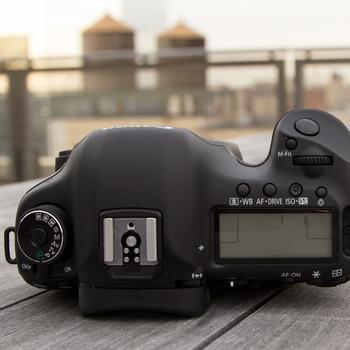 Rent Canon 5d mk 3