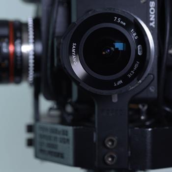 Rent Virtual Reality Camera Rig