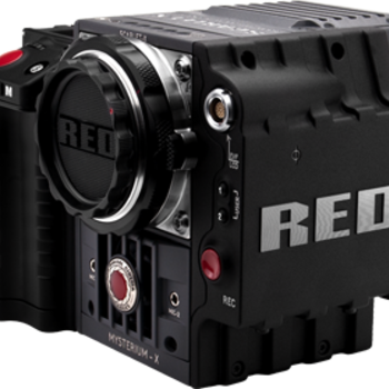 Rent RED Epic-M 5K Brain