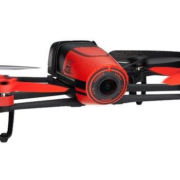 Rent Parrot Bebop Drone