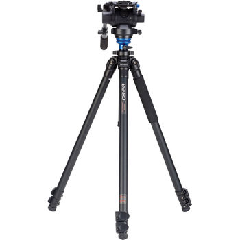 Rent Benro Video Tripod