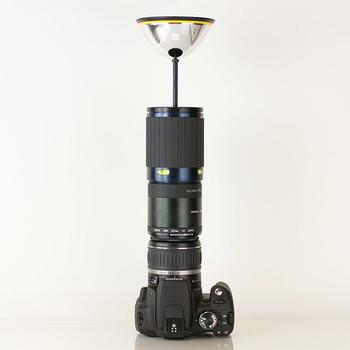 Rent EyeSee GoPano Plus (Panoramic 360 ° Lens)