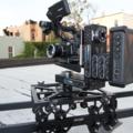 Kessler cine drive motion control