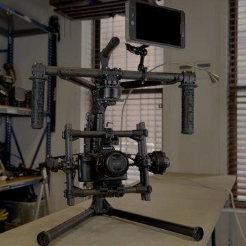 Rent Freefly M5 Stabilizer