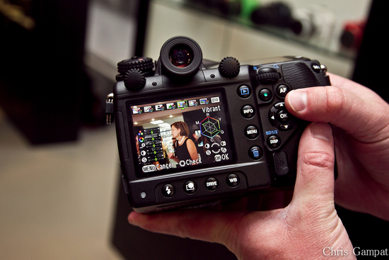 Chris gampat pentax 645d hands on review 8 of 8
