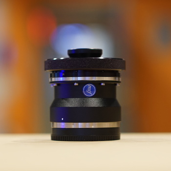 Rent MTF B4 Lens adapter for E Mount