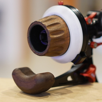 Rent Vocas Wood-Handle Follow Focus