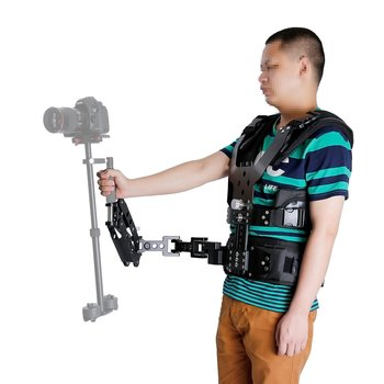 Rent Adjustable  Stabilizer Load Vest / Body Camera Mount