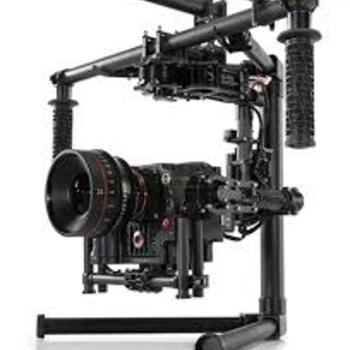 Rent Red Dragon , Movi M15 Full Gimbal kit w/ monitor and wireless FF