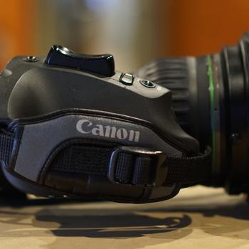"Rent Canon HJ22ex7.6B-IRSE-A eHDxs 22x 2/3"" ENG Lens"