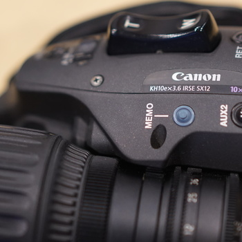 Rent Canon KH10ex3.6 IRSE A 10x Wide Angle