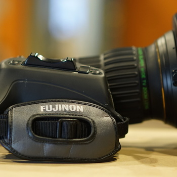 Rent Fujinon XS13x3.3BRM-M38