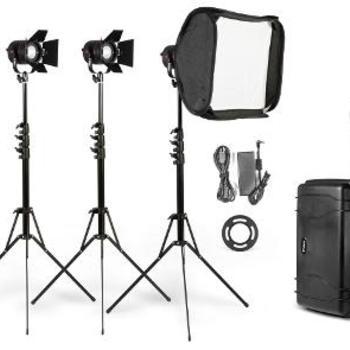 Rent Fiilex Light Kit