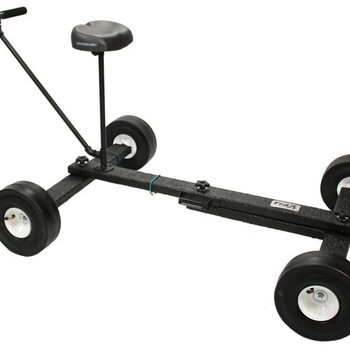 Rent DollyTrax Push Dolly