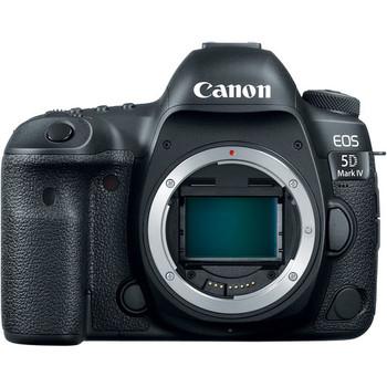 Rent Canon EOS 5D MarkIV