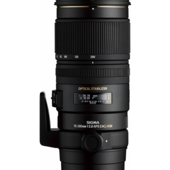 Rent 70-200mm 2.8 for Nikon