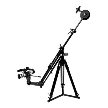 Rent Losmandy Porta-Jib Traveller (head & tripod)