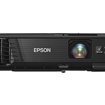 Rent Epson Powerlite 1264 Projector