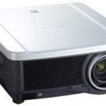 Rent Canon Realis WUX5000 Projector