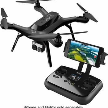 Rent 3DR - 3DR Solo Drone
