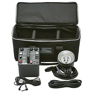 Rent Dynalite Strobe, Pack and Head included RH1050