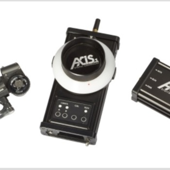 Rent Hocus Products Axis 1 Follow Focus