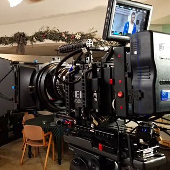 Rent RED Epic Dragon 6K Complete Package