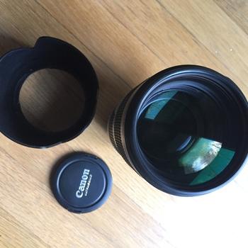 Rent Canon 70-200 f2.8L II