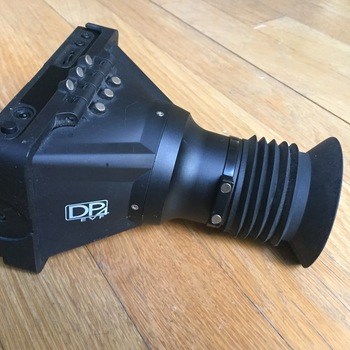 Rent SmallHD DP4 | loupe eyepiece viewfinder