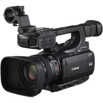 Rent CANON XF100 CAMCORDERS