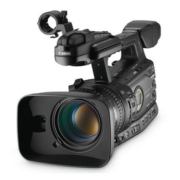 Rent CANON XF300 CAMCORDERS