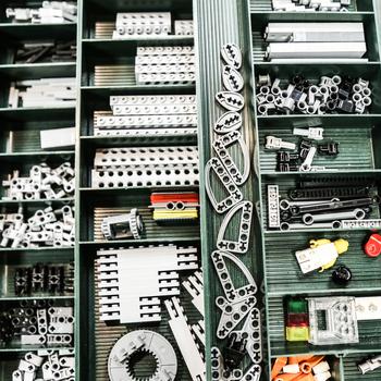 Rent Lego Mindstorm Education Kit