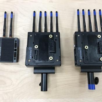 Rent Paralinx Arrow-X Deluxe Kit 1Tx 2Rx w/Array Antenna 700'+ HD