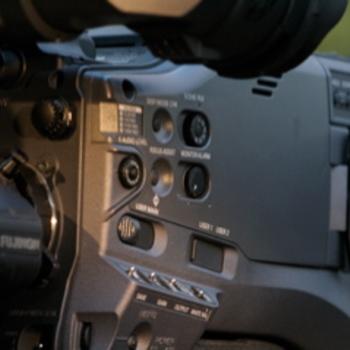 Rent Panasonic P2 AG-HPX500P
