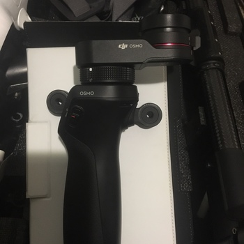 Rent Inspire 1 Pro with Zenmuse x5 camera