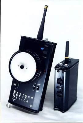 Tn bartech focus device