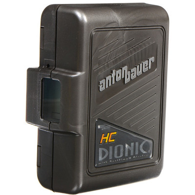 Anton bauer dionic hc dionic hc lithium ion battery 1480460779000 610983