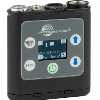 Rent Lectrosonics Portable Digital Recorder with Sanken COS-11D Lav