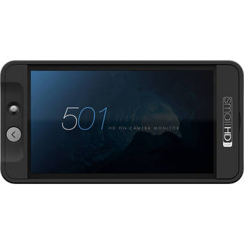 Rent SmallHD 501 3D LUT