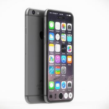 Rent Apple iPhone