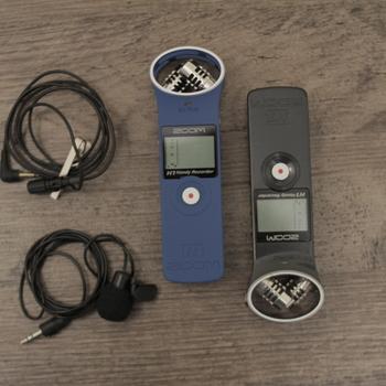 Rent Zoom H1 Lav Kit