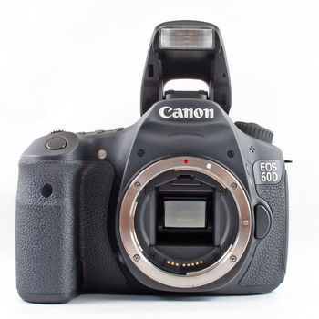 Rent Canon EOS 60D Body only