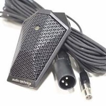 Rent Unipoint Small Boundary Mic