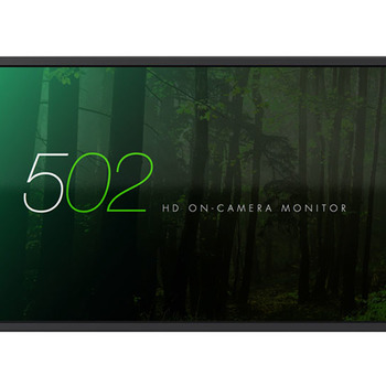 Rent 502 SDI & HDMI On-Board Monitor